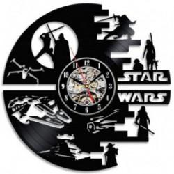 horloge star wars