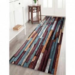 tapis retro pour le salon