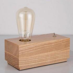 Lampe de Table style retro