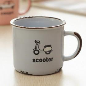 tasse a cafe vespa